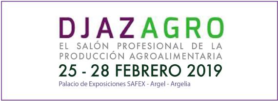 Djazagro Fair Argelia